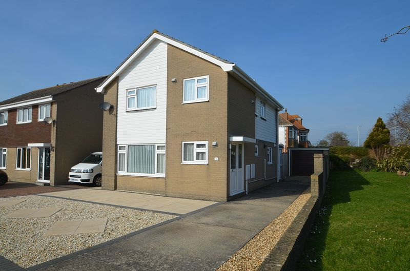 Property for sale in Corfe Road, Weymouth